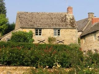 Rose Cottage, Oddington