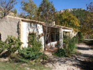 Casas Rurales los Enebros  4 personas