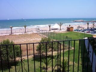 Apartamento con vistas al mar., Alboraya
