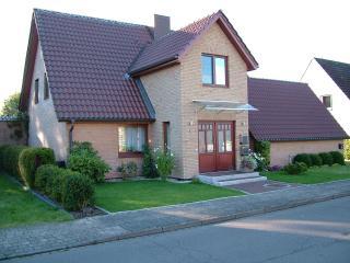Ferienwohnung Kunert, Wahlstedt