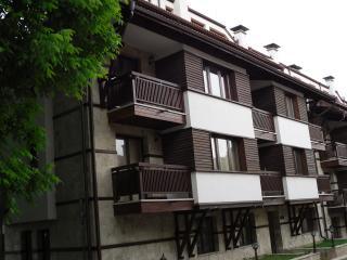 Bansko Trinity Residence & Spa