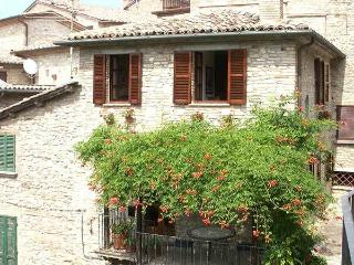 Montone Due Village House with Terrace