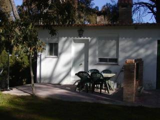 Casa Rural de 1 dormitorio y 25m2 Cerro Muriano