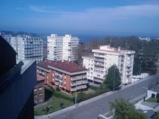 Apartamento de 100 m2 para 8 personas en Santander