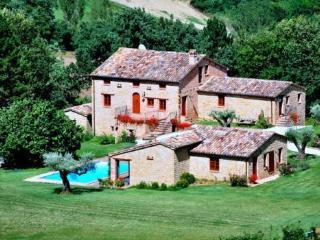 Casa Elise, Sarnano