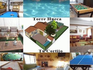 Alojamiento Rural Torre Hueca, Pinos Puente