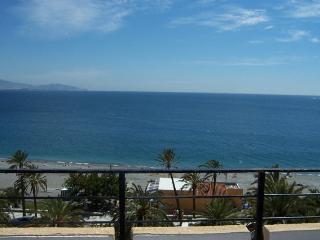1ª linea playa Velilla (Almuñecar) Granada, Almuñécar