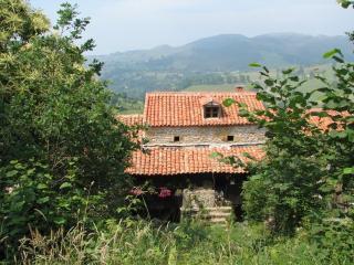 apartamento rural con encanto, La Cavada