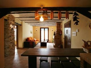 Casa Rural perfecto para parejas en Carenas