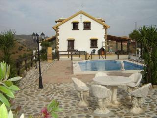 Loma El Letrao, Almogía
