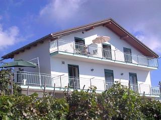 Villa Prisca A, Furore