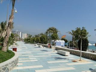 1a linea playa Velilla (Almunecar) Granada