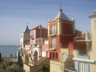 puerto de santa maria marina p, El Puerto de Santa María