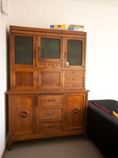 Antique furnishing