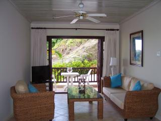 Lounge Area with access to the balcony