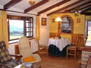 Casa Rural El Balcon de la Sierra