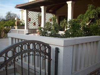 Vila Pina - Lumbarda