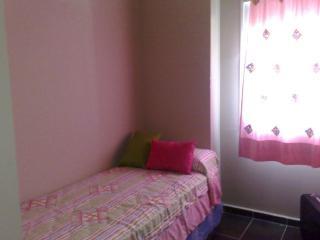 Valdelagrana, dos dormitorios