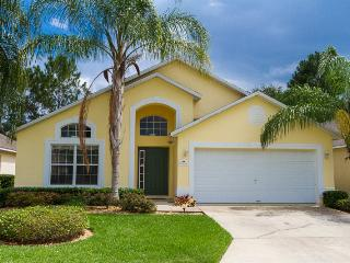 Golfview Florida Villa, Haines City
