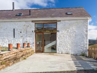 Merlin Barn, Llandovery