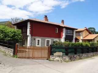 Alojamientos de Ribadesella Rural