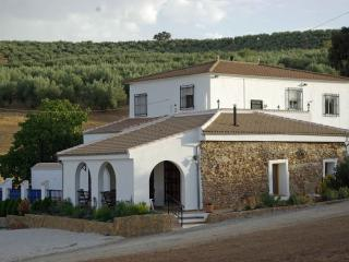 The Granero and Casita at Casa Moya, Alcala la Real