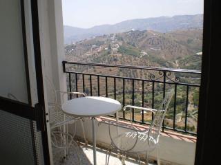 Apartamento perfecto para parejas en Frigiliana