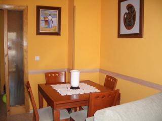 Apartamento de 2 habitaciones en Morche, El