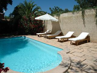 3 bedroom Villa in Cers, Languedoc, France : ref 2000093