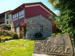 El Nozal, casa rural de 2 trisqueles