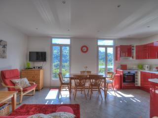 Apartment Gentiannes, St. Gervais les Bains