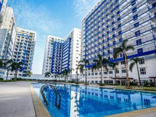 B's place at Sea Residences, Pasay