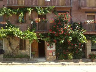 Casa Josefina, Gea de Albarracín