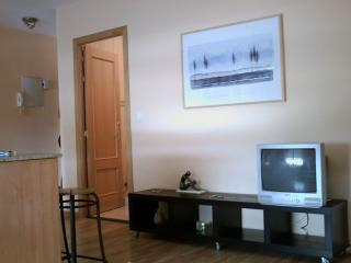 Apartamento de 2 dormitorio...