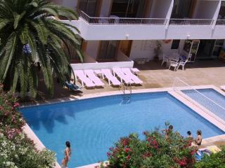 Apartamentos Osiris - P. Bossa