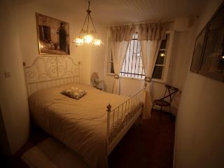 Overview Ground floor bedroom