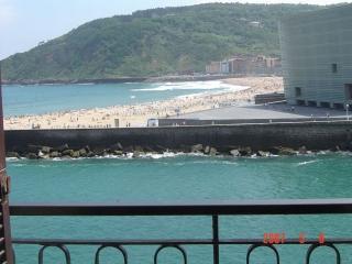 MARAVILLOSAS VISTAS EN PLENO CENTRO   WIFFI GRATIS, San Sebastián - Donostia