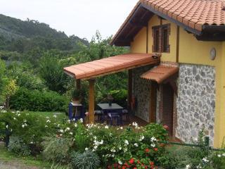 La casita de Flor., Arnuero
