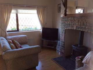 2 Bedroom terraced 19th centuary cottage in Area of outstanding beauty N.Wales