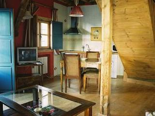 Dining room apartment 'El Vallejo of the spell'