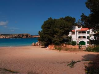 Apt. Jardín Playa - 3 dorm., Arenal d'en Castell