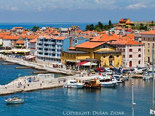 Amazing view, Piran