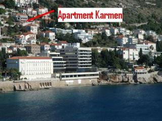 Apartment Karmen, Ploce