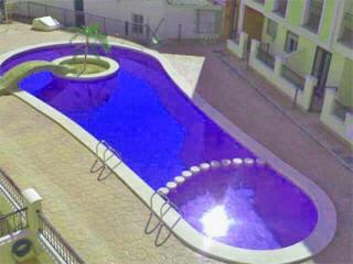 Apartamento de 2 habitaciones en Santiago de la Ri, Santiago de la Ribera