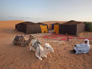 Morocco Desert Camps Chigaga, M'Hamid