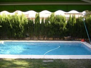 Villa con Piscina y Jardin Pri, La Eliana