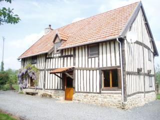 La Grange, Ducey