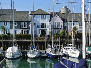 Maritime House, Falmouth