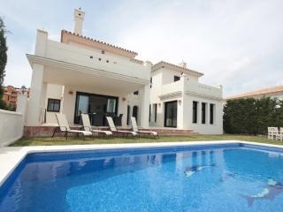 Villa Riviera, Mijas