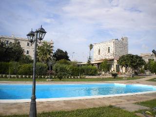 Casina Placulla, Corigliano d'Otranto